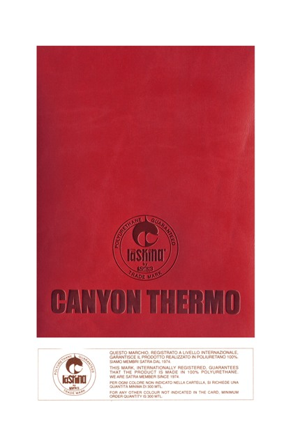 Canyon Thermo