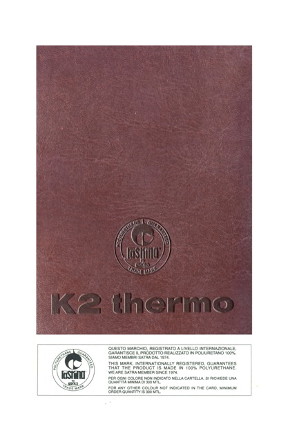 K2 Thermo