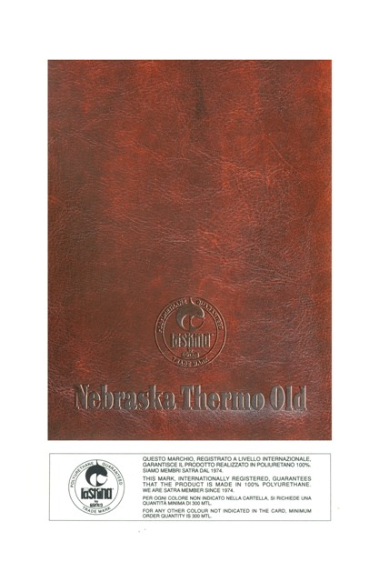 Nebraska Thermo Old