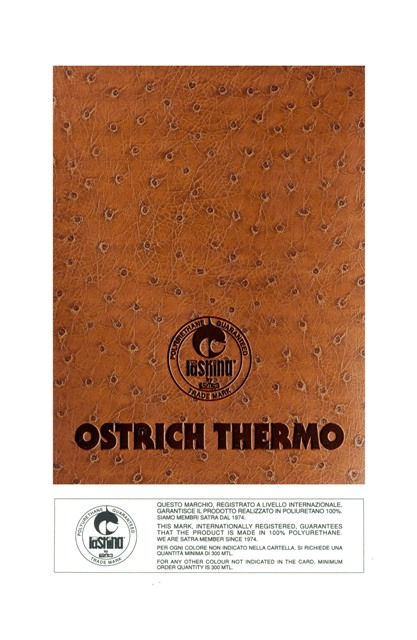 Ostrich Thermo